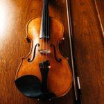 4/4(大人サイズ)までに6つの分数楽器があります
